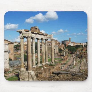 Roman Forum Mouse Mat