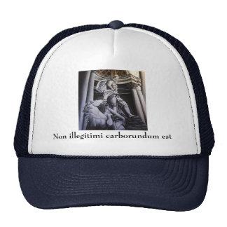 Roman Hero truckers cap Trucker Hats