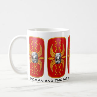 Roman & Holy Roman Empire Mug