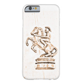 Roman Knight Chess Case Barely There iPhone 6 Case