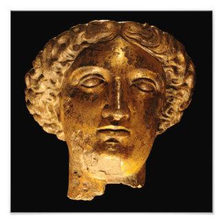 Roman Lady Photo Print