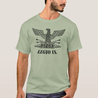 Roman Legion Eagle T-Shirt