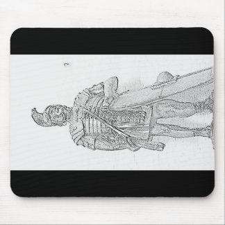 Roman legionary mouse pads