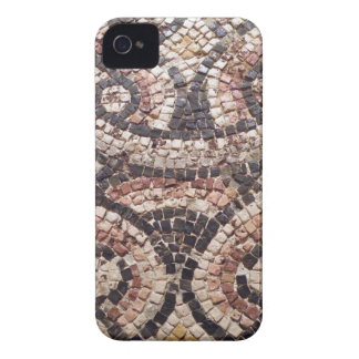 Roman Mosaic iPhone 4 Case-Mate Cases
