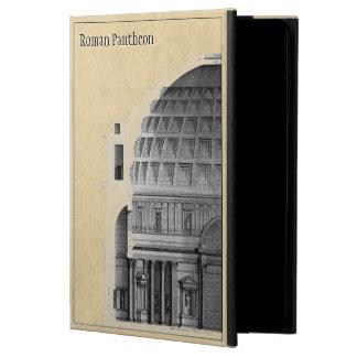 Roman Pantheon Personalized