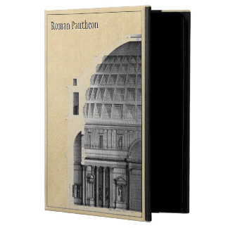 Roman Pantheon Personalized Powis iPad Air 2 Case