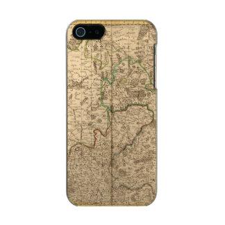 Roman roads and battlefields incipio feather® shine iPhone 5 case