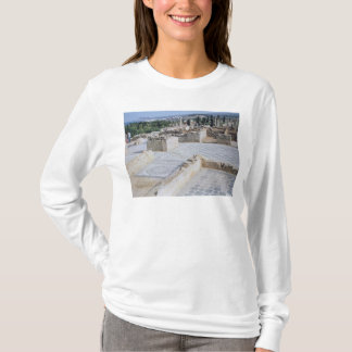 Roman ruins of the port of Emporion T-Shirt