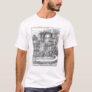 Roman Ruins T-Shirt