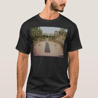 Roman ruins Tunisia T-Shirt