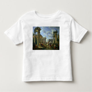 Roman Ruins with a Prophet, 1751 Toddler T-Shirt