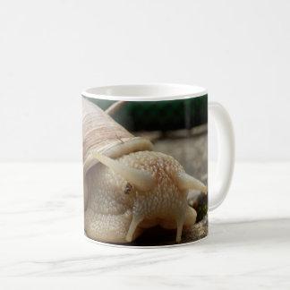Roman Snail Bug Mug