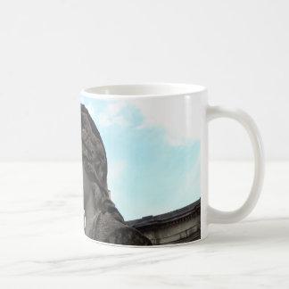 Roman Spa, Bath, England Coffee Mug