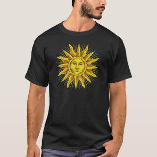 Roman Sun T-Shirt