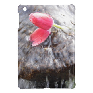Romance and simplicity iPad mini cases