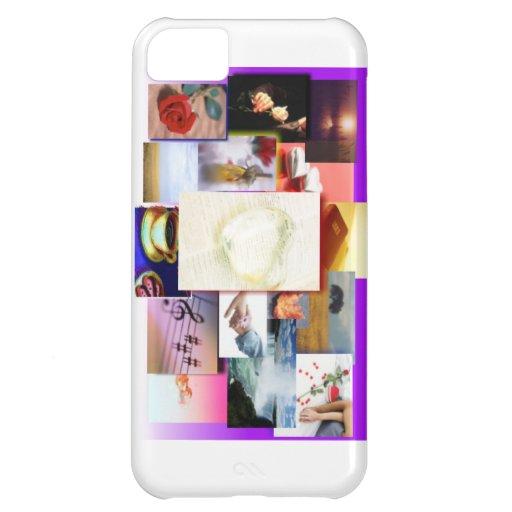 Romance iPhone 5C Case