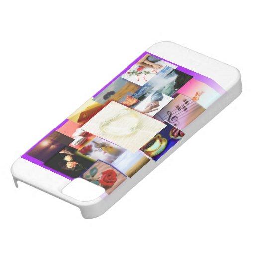 Romance iPhone 5 Cases