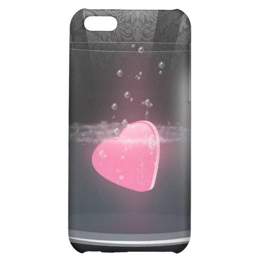 romance case iPhone 5C cases