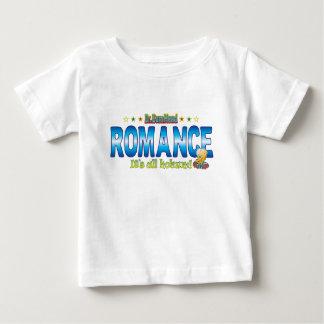 Romance Dr. B Head T Shirt