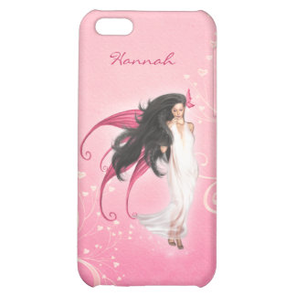 Romance Fairy Cover For iPhone 5C