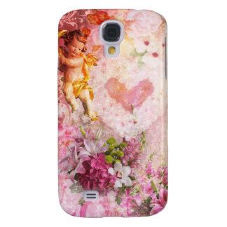 Romance Galaxy S4 Case