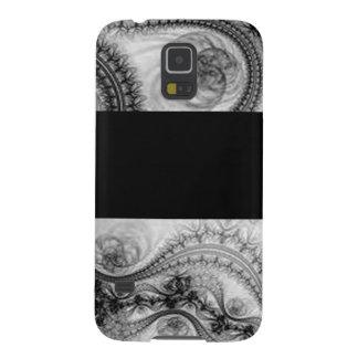Romance Galaxy S5 Cover