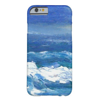 Romance of the Ocean - CricketDiane Ocean Sea Art Barely There iPhone 6 Case