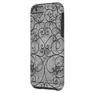Romance on the Plaza Tough iPhone 6 Case