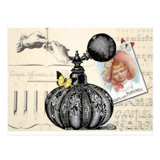 Romance Post Cards
