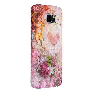 Romance Samsung Galaxy S6 Cases