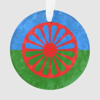 Romani Ornament