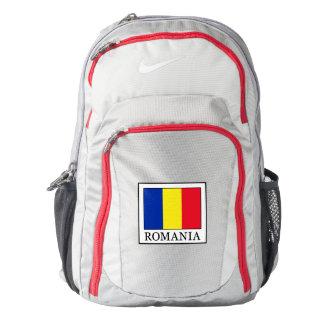 Romania Backpack