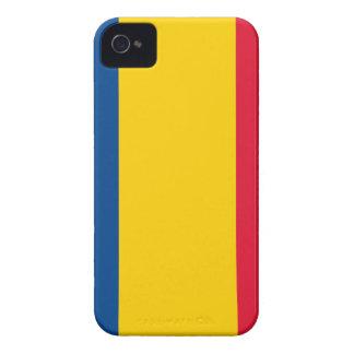 Romania Case-Mate iPhone 4 Case