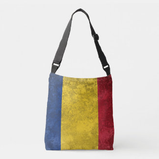 Romania Crossbody Bag