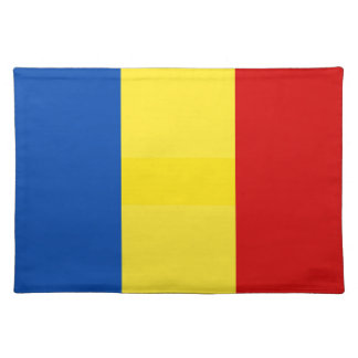 Romania Flag Placemat