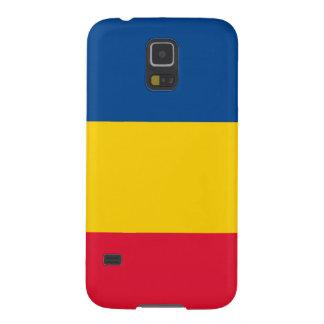 Romania Galaxy S5 Case