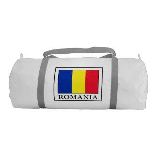 Romania Gym Bag