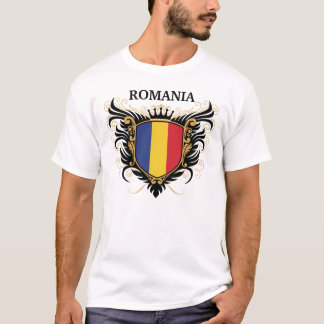 Romania [personalize] T-Shirt
