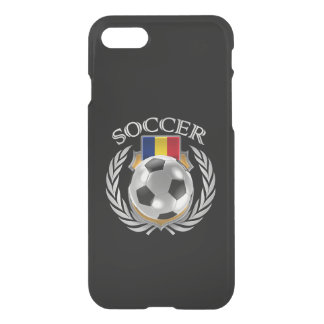 Romania Soccer 2016 Fan Gear iPhone 7 Case