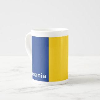 ROMANIA TEA CUP