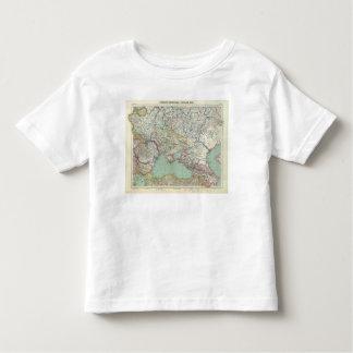 Romania Toddler T-Shirt