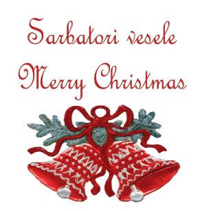 Romanian cards zazzle uk romanian christmas card m4hsunfo
