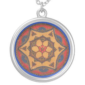 Romanian Design Necklace