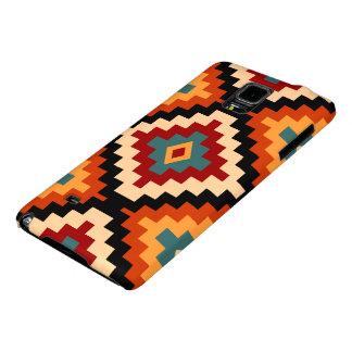 Romanian Folk Art Galaxy Note 4 Case