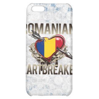 Romanian Heartbreaker iPhone 5C Case