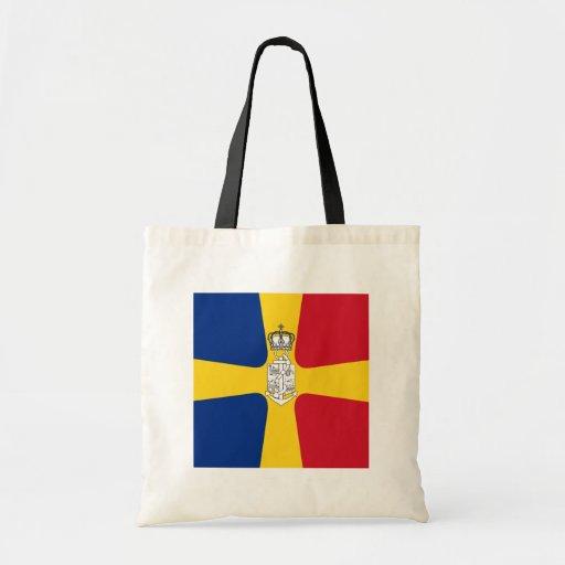 Romanian Under Secretary State Minister Of The Nav Bag