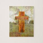 Romans 12:10 Bible Verse about LOVE Puzzles