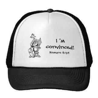 Romans 8:39 hat