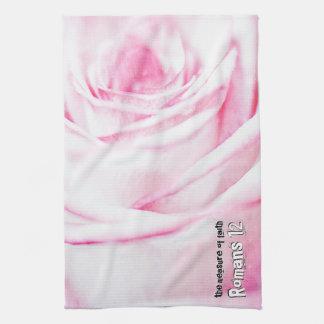 Romans chapter 12 tea towel