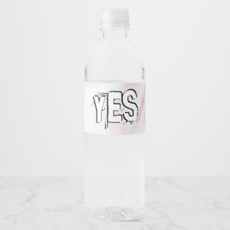 Romans chapter 12 water bottle label